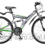 """Велосипед 26"""" Focus 18sp. фото"""