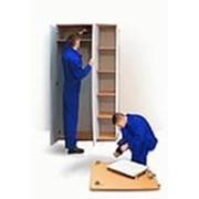 Сборка/разборка мебели фото