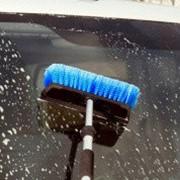 Unger Универсальная щетка для мытья с подачей воды фото