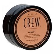 American Crew American Crew Помада со средней фиксацией и высоким уровнем блеска для укладки волос (Styling / Pomade) 7238708000 85 г фото
