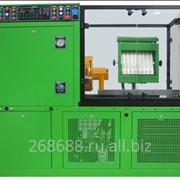 Стенд для испытания дизельно-топливной аппаратупры SPN- 508 фото
