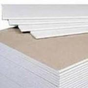 Гипсокартон Knauf потолочный 9,5мм*1,2*2,5 фото