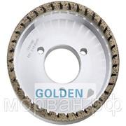 Зерно 140 150х50 мм наружные сегменты шлифовальный круг для фацета фото