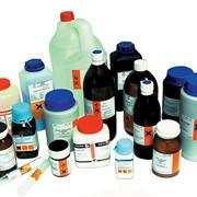 Натрий углекислый кислый фото