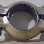 Хомут раструбный (2108) Ф43 фото