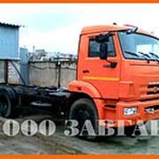 КАМАЗ 65115 - все модификации шасси фото