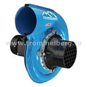 Вентилятор центробежный для удаления выхлопных газов (1900 м/час) фото