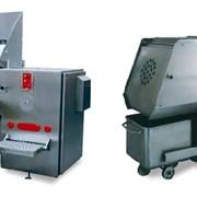 Машины для резки замороженных блоков фирмы LASKA фото