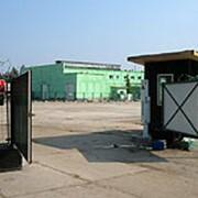 Хранение и обработка грузов фото