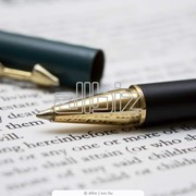 Юридический перевод фото