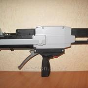 Пистолет для 2х компонентной пены фото