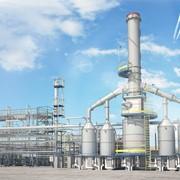 Установка ароматизации прямогонной бензиновой фракции фото