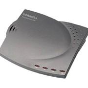 Факс-Модем 56К внешний COM фото