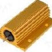 Резисторы электрические фото