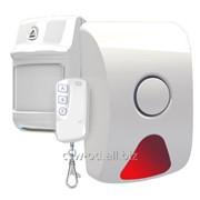 Датчики электроконтактные скрытой подачи тревоги, Датчики электроконтактные скрытой подачи тревоги монтаж фото