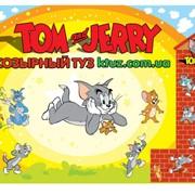 Том и Джерри на детский праздник фото