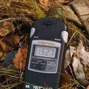 Аренда дозиметров (радиометров) для измерения радиации, дозиметрического контроля, радиационных исследований фото
