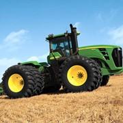 Тракторы John Deere, Тракторы фото
