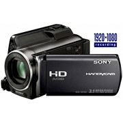 Видеокамера HDR-XR150E фото