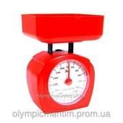 Весы кухонные 3 кг Феникс фото