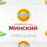 Майонезный соус Минский фото