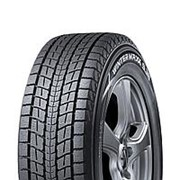 Шина DUNLOP 255/60/18 R 112 WINTER MAXX Sj8 Зимняя фото