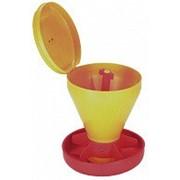 Кормушка для поросят Mini Hopper Pan фото