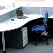 Перегородки офисные, Перегородки Space фото