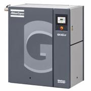 Винтовой компрессор Atlas Copco GA 45 - 7.5 фото