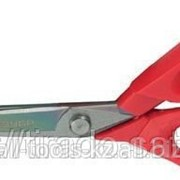 Ножницы Зубр Мастер хозяйственные усиленные, эргономичные ручки, кованые лезвия, 240мм Код:40427-24 фото