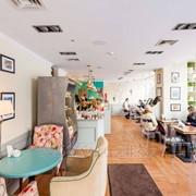Мебель для ресторанов, кафе и клубов фото