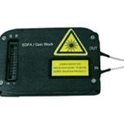 Компактный оптический EDFA-усилитель фото
