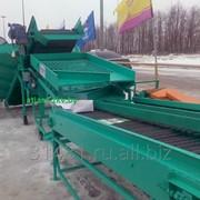 Картофелесортировка «Картберг» М 620 в Екатеринбурге