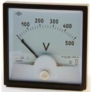 Вольтметр Ц42300 переменного напряжения фото
