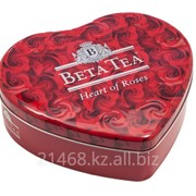 Beta Tea, Heart of Roses, Ж/Б фото
