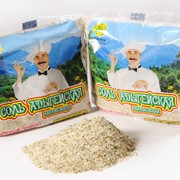 Адыгейская соль Абадзехская, в пакете, приправа, специи, травы молотые сушеные фото