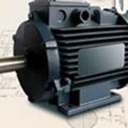 Ремонт и техническое обслуживание промышленных электрических двигателей мощностью до 100 кВт, генераторов и трансформаторов. фото