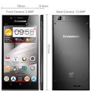 Смартфон Lenovo K900 фото