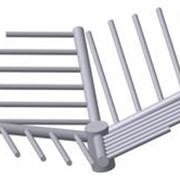 Трубы-лучи щелевые для фильтров ФИПа,ФОВ,ФСУ фото