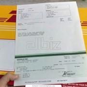 Экспресс доставка почты по Украине, доставка нестандартных грузов и материалов, сортировка грузов, материалов и хранение на складе, курьерская доставка фото