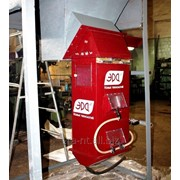 Протравливатель семян ПС ЭРА-1. Обработка и протравливание семян фото