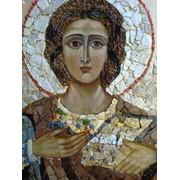 Икона св.Пантелеймон фото