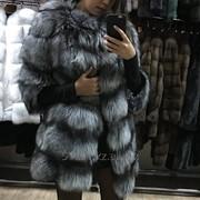 Шубы со скидками в Алмате фото