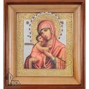 Икона Божией Матери «Дубенская» фото