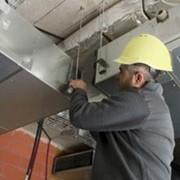 Услуги проектирования систем вентиляции фото
