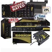 Коммуникационное оборудование RuggedCom фото