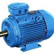 Электродвигатели АИР 132M2 исполнение_1081 132M2 фото