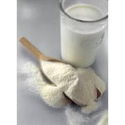 Молоко сухое цельное фото