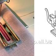 Лапка бытовая петельная метал вертикальный челнок 200-123-006 фото