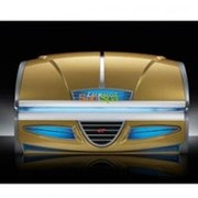 Солярий горизонтальный Luxura GT 42 Sli Intensive фото